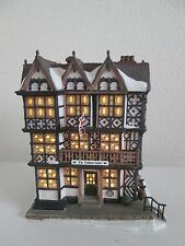 The Timbers Hotel/Dickens' Village Series/Department 56