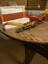 Hornby R749 BR 75-Ton Operating Breakdown Crane