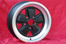 4 cerchi Porsche 911 Felgen Satz 7x16 TÜV 4 pcs. wheels jantes llantas