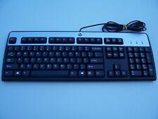 HP Wired Keyboard KU-0316