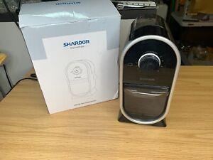 New in Box SHARDOR Electric Burr Coffee Grinder Mill CG815B