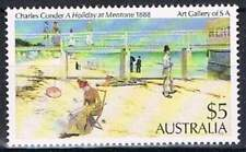 Australië postfris 1984 MNH 869 - Schilderij / Kunst / Art