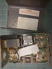 Honeywell L8148 E 1257 L8148e1257 180 240f High Limit Aquastat Relay Controller