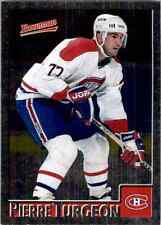 1995-96 Bowman Foil Pierre Turgeon #6