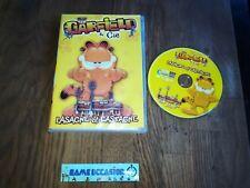GARFIELD & CIE LASAGNE ET CASTAGNE DVD VF VO