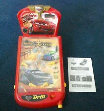 Disney Cars Pinball Machine Toy from 3 years