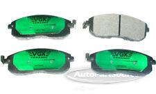 Disc Brake Pad Set Front Autopartsource CE815A