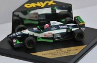 ONYX 091 092 278 279 MINARDI FORD F1 model car Martini/Barilla/Lamy/Marques 1:43