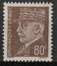 FRANCE TIMBRE  N° 512 ** MARECHAL PETAIN