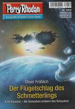 PERRY RHODAN Nr. 2959 - Der Flügelschlag des Schmetterlings - Oliver Fröhlich