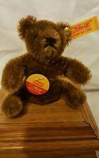 Steiff Original Teddy Bear 0206/11- Chocolate Brown