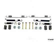 Drum Brake Hardware Kit fits 2002-2008 Mitsubishi Lancer  WD EXPRESS