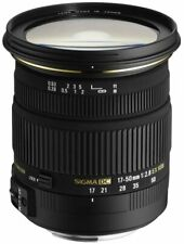 Sigma EX 17-50mm f/2.8 OS HSM DC Lens For Nikon