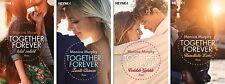 Together Forever Serie Monica Murphy Total verliebt Zweite Chancen Verletzte Gef