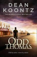 **NEW PB** Odd Thomas by Dean Koontz (Paperback, 2011)