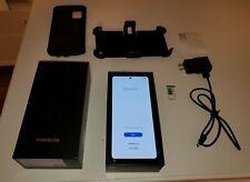 Samsung Galaxy Note 10 Lite Black Unlocked Dual SIM