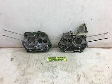 06 HONDA TRX90 TRX 90EX 90 SPORTRAX CENTER ENGINE CASES CRANKCASES C