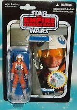STAR WARS VINTAGE COLLECTION VC-07 ESB REBEL PILOT DACK RALTER FIGURE