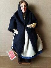 Vintage Donegal Doll from Ireland