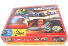 SCX PRO COMPETITION TECNI TOYS DOME S 101 JUDD AUDI R8 1:32 ELECTRONIC SLOT CAR