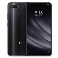 Xiaomi Mi 8 Lite, 6GB+64GB, Dual AI Rear Cameras, Fingerprint Identificatk Gray)