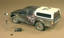 Mig Productions 1/35 Modern Pickup Truck HiLux with Hard Top (TV-Press) 35-205