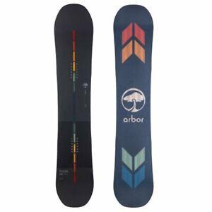 Brand New Mens 2022 Arbor Formula Rocker Snowboard