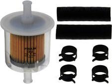 Fuel Filter Fram G2