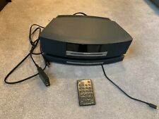 Bose Wave Music System Barely used Multi-CD  Excellent condition with remote