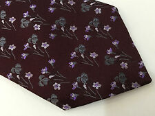 Paul Smith 100% Cotton Ties for Men