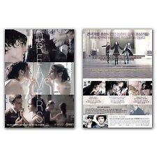 The Dreamers Movie Poster Michael Pitt, Eva Green, Louis Garrel, Robin Renucci