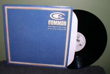 "Common ""Retrospect For Life feat. Lauryn Hill"" 12"" OOP EX+ The Roots Fugees"