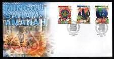 2000 MALAYSIA FDC - UNIT TRUST WEEK