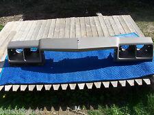 1983 LESABRE LIMITED HEADER HEADLIGHT PANEL OEM USED ORIG BUICK GM PART 25505923