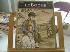 LE BOCHE T1 REEDITION TBE/TTBE L'ENFANT DE PAILLE