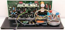 Backes & Müller B&M aktiver 3-Wege Modul Endstufenmodul Endstufe Poweramp amp