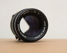 Mamiya Sekor C 150mm f/3.5 C Lens for Medium Format