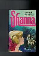 Kathleen E. Woodiwiss - Shanna