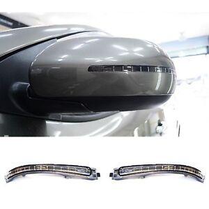 OEM Side Mirror Led Repeater LH RH For KIA 09-13 Cerato Forte Koup