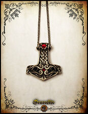 Mjolnir, Thor Hammer historic viking marteau de Thor