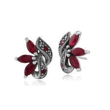 Not Enhanced Ruby Fine Jewellery