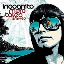 Incognito - More Tales Remixed [CD]