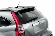 REAR SPOILER ABS OE STYLE FOR HONDA CRV 2007-2011 Unpainted