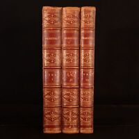 c1900 3vols The Work of Shakspere Virtues Imperial Edition Illus Charles Knight