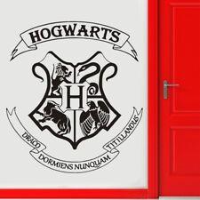 Hogwarts Schule Wappen Harry Potter Wallpaper Wand Schmuck 42 x 46 cm Wandbild