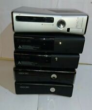 Xbox 360 S 320GB / Halo Reach Console /360 E 320GB - Faulty Spares or Repairs x5