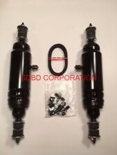 "1961-1963 Ford Thunderbird Monroe Air Shocks Rear ext. 17.625"" Compressed 11"""