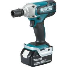 Makita DTW190RMJ 18v 1/2 Impact Wrench 2 x 4.0ah Batteries Charger Case