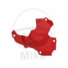 Polisport Red Ignition Cover Protector Honda CRF 450 R 2014