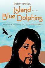 Island Of The Blue Dolphins - O'Dell, Scott/ Schwebel, Sara L. (Edt) - New Hardc